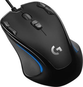 Logitech G300s | Gaming Muis | PrijsKrijger