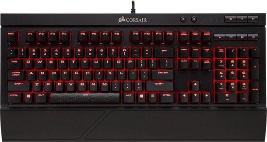 Corsair k68 | Gaming toetsenbord | PrijsKrijger