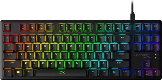 Hyperx alloy origins core | Gaming toetsenbord | PrijsKrijger