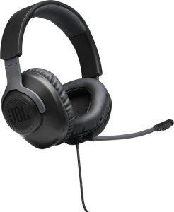 Jbl quantum 100 | Gaming headset | PrijsKrijger