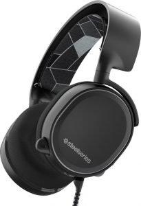 Steelseries arctis 3 | Gaming headset | PrijsKrijger
