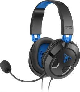 Turtle beach ear force recon 50p | Gaming headset | PrijsKrijger